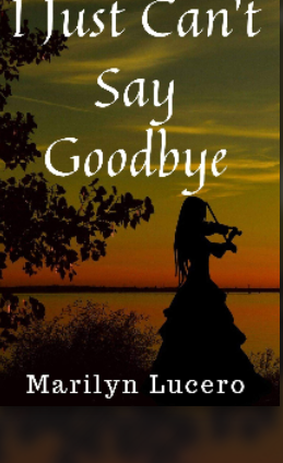 Thumbnail of I can't just say goodbye