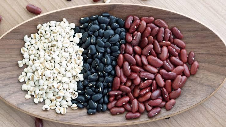 Thumbnail of Monday's Beans