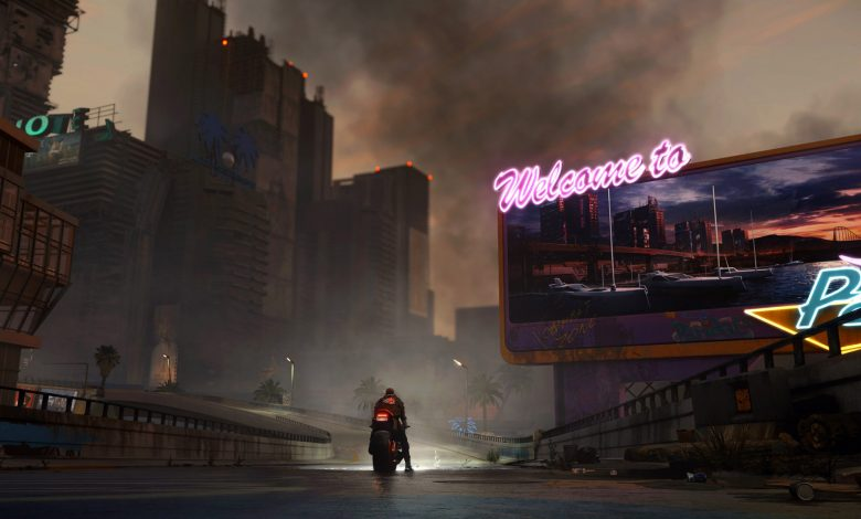 Thumbnail of Cyberpunk 2077 will return to PS Store after patch