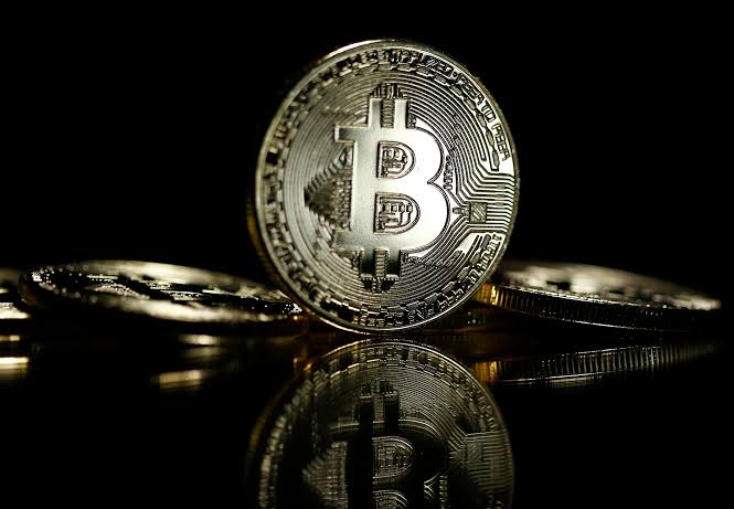 Thumbnail of Bitcoin is future coin.