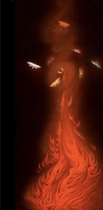 Thumbnail of 生命という名の炎