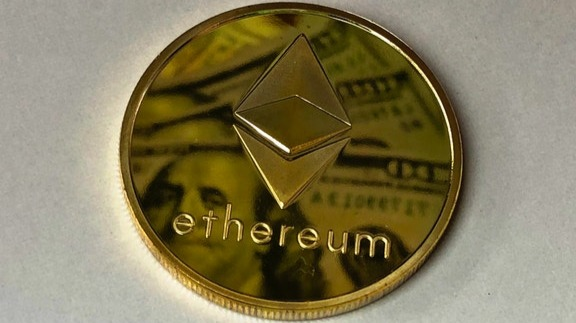 """Thumbnail of 4 Things I Learned About Ethereum From """"Inside the Cryptocurrency Revolution"""""""