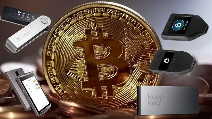Thumbnail of All you need to know about - Hardware Wallets