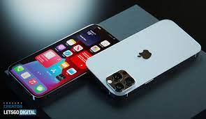 Thumbnail of iPhone 13 or iPhone 12s?