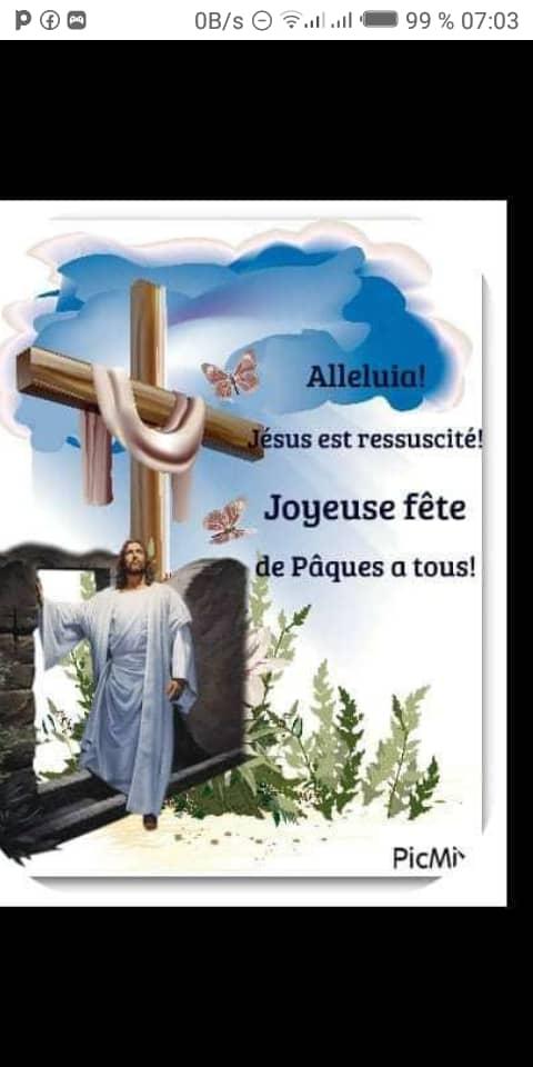 Thumbnail of Le jour de Pâque