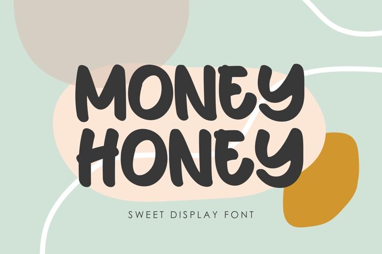Thumbnail of Honey Money