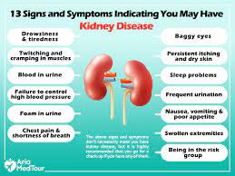 Thumbnail of Lets Know the Tips to keep our KIdneys healthy(Kidney Problems are on the Rise!!!)