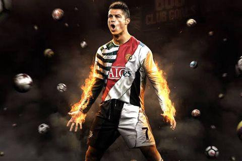 Thumbnail of Boss Ronaldo Viral 😍😍