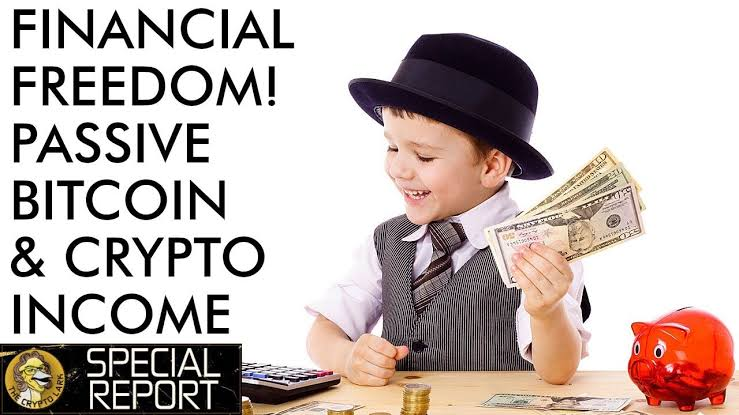 Thumbnail of How Bitcoin Will Help You Achieve True Financial Freedom