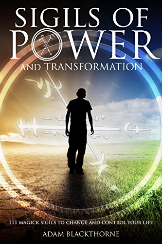 Thumbnail of Sigil of power and transformation