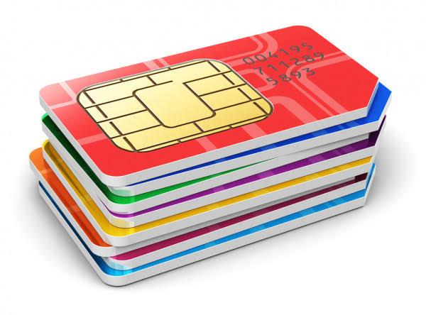 Thumbnail of New Sim Card Registration