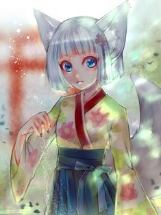 Thumbnail of 狐様