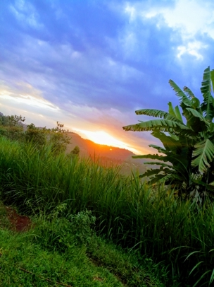 Thumbnail of Thi is a photo in kenya capturing sunset