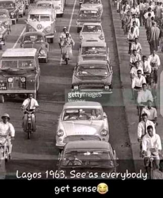Thumbnail of Lagos State years back