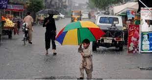 Thumbnail of Heavy rains wreak havoc in Pakistan's capital