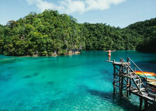 Thumbnail of Beautifull place in the philippines