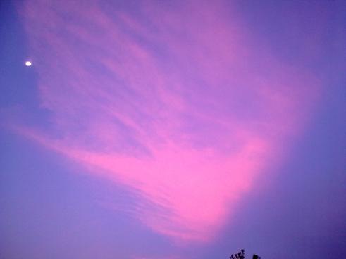 Thumbnail of emotional sunset