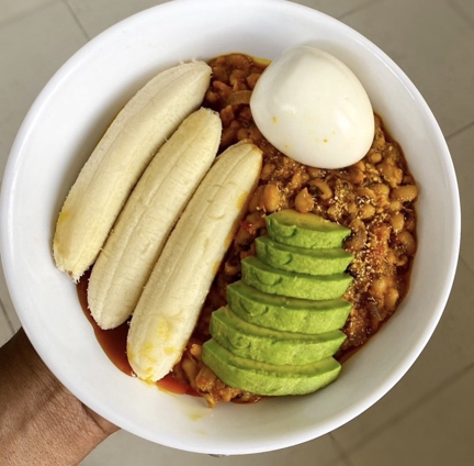 Thumbnail of African dishes 😋