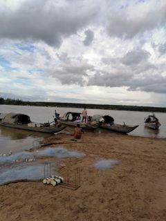 Thumbnail of Cambodia Fisherman....
