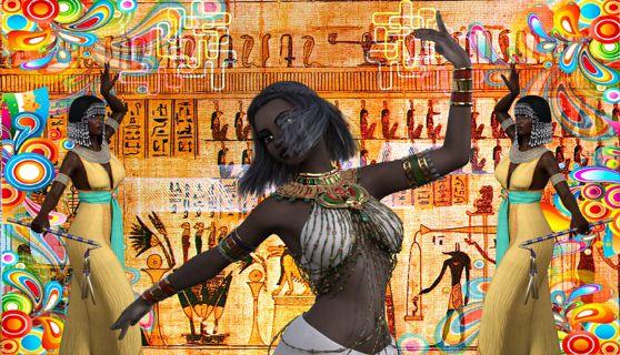 Thumbnail of Egypt
