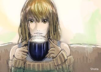 Thumbnail of Hot Milk